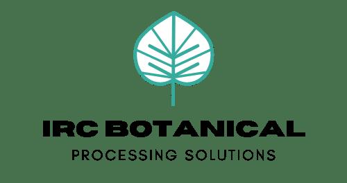 IRC-Botanical-Processing-Solutions logo