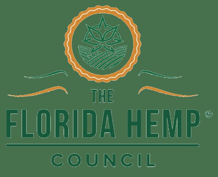 the florida hemp councile logo